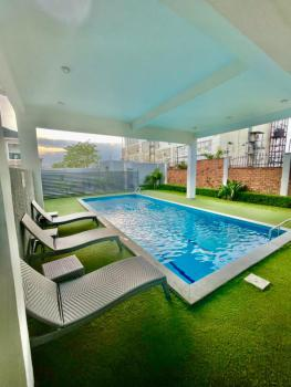 Luxury 4 Bedrooms Duplex, Chevron, Lekki, Lagos, Flat / Apartment Short Let