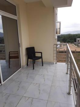 Newly Built Luxury 2 Bedroom Fully Finished and Fully Serviced Upper, Ministers Quarters, Mabushi Fct Abuja., Mabushi, Abuja, Flat / Apartment for Rent