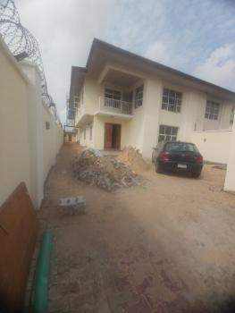 Luxury 5 Bedroom Semi Detached Duplex and a Bq, Lekki Phase 1, Lekki, Lagos, Semi-detached Duplex for Rent