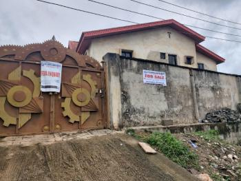 Commercial /residential Block of Flats and Mini Warehouse, Jakande - Iseri Road, Bucknor, Ejigbo, Lagos, Block of Flats for Sale