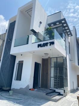Luxury 5 Bedroom Detached Duplex, Ologolo, Lekki, Lagos, House for Sale
