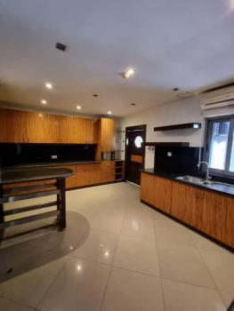 Spacious and Luxurious 4 Bedrooms Penthouse with a Massive Entertainment, Bourdilon, Ikoyi, Lagos, Flat / Apartment for Sale