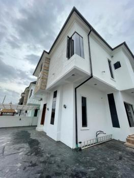 Newly Built 5 Bedrooms Detached Duplex, Ikota Estate, Ikota, Lekki, Lagos, Detached Duplex for Sale