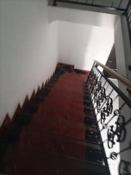 4 Bedroom, Lekki  Right, Ikate, Lekki, Lagos, Semi-detached Duplex for Rent