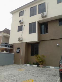 Newly Built 2 Bedroom Apartment with Bq, Lekki Phase 1, Lekki, Lagos, Block of Flats for Sale