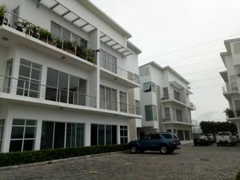 Exquisitely Finished 3 Bedroom Terraced Apartments, Banana Island, Ikoyi, Lagos, Flat / Apartment for Sale