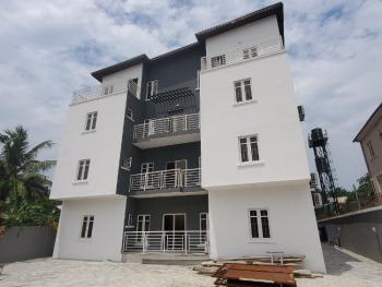 3 Bedroom Flat with Bq and 24 Hours Electricity, Agungi, Lekki, Lagos, Flat / Apartment for Rent