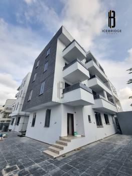 Contemporary 5 Bedroom Maissionette with Bq & Swimming Pool, Banana Island, Ikoyi, Lagos, Terraced Duplex for Sale