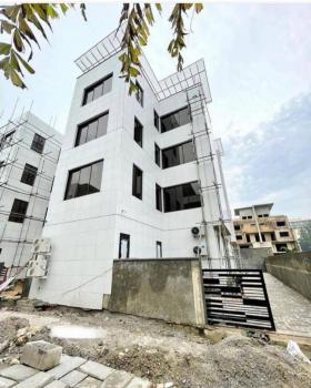 Luxury All Ensuite 5 Bedroom Detached Duplex Plus 2 Bq, Banana Island, Ikoyi, Lagos, Detached Duplex for Sale
