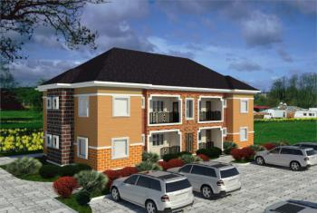 Buy and Build Property with Fence and Gate, Tarred Roads, Street Lights., Gra, Abijo, Lekki, Lagos, Mixed-use Land for Sale