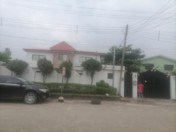 5 Bedroom Detached Duplex with 2 Nos 2 Bedroom Flat Bq, Jogunomi Estate, Gbagada Phase 1, Gbagada, Lagos, Detached Duplex for Sale