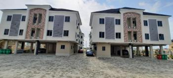 Marvellous 3 Bedroom Apartments Fully Serviced with Basic Amenities, Ikota Villa Estate, Lekki, Lagos, Flat / Apartment for Sale