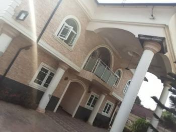 Aesthethically Designed 6 Bedroom Detached House, Coker Estate By Nigeria Airforce Base, Shasha, Alimosho, Lagos, Detached Duplex for Sale