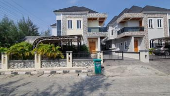 5 Bedroom Fully Detached House with Private Swimming Pool, Megamound Estate, Ikota, Lekki, Lagos, Detached Duplex for Sale