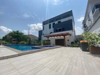 Fully Detach Duplex with Swimming Pool, Lekki Right, Lekki Phase 1, Lekki, Lagos, Detached Duplex for Sale