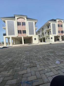 3 Bedroom Flat Available, Ikota Villa, Ikota, Lekki, Lagos, Block of Flats for Sale