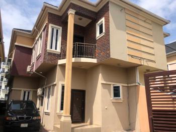 4 Bedroom Semi Detached Duplex in a Choice Estate, Osapa, Lekki, Lagos, Semi-detached Duplex for Rent
