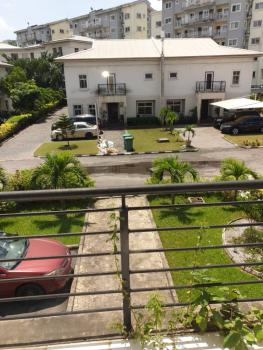 Well Maintained 4 Bedroom Semi Detached House with Bq, Ikate, Lekki, Lagos, Semi-detached Duplex for Rent