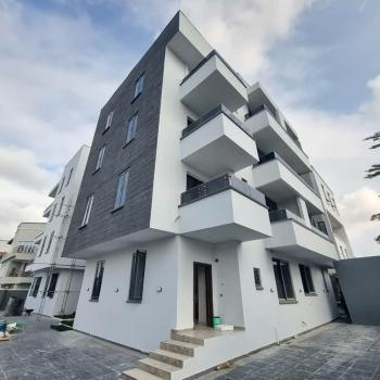 5 Bedroom Maissionette with a Bq, Banana Island, Ikoyi, Lagos, House for Sale