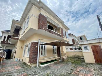 Nicely Finished 4 Bedroom  Detached Duplex, Agungi, Lekki, Lagos, Detached Duplex for Rent