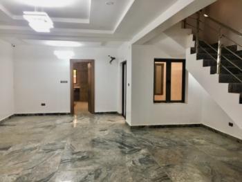 Luxury and Smart 4 Bedrooms Terraced Duplex on The Corner Piece, Jabi Close Shoprite, Jabi, Abuja, Terraced Duplex for Rent