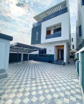 Luxury Finished 5 Bedrooms Fully Detached Duplex with Bq, Lekki Phase 1, Lekki, Lagos, Detached Duplex for Sale