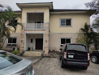 Tastefully Finished 5 Bedroom Detached House, Rumuogba, Cocaine Estate, Port Harcourt, Rivers, Detached Duplex for Sale