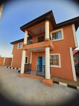 Lovely 2 Bedroom Flat (all Room En-suit), Magboro, Berger, Arepo, Ogun, Flat / Apartment for Rent