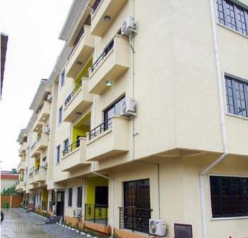 a 3 Bedroom Flat with Bq, Old Ikoyi, Ikoyi, Lagos, Flat / Apartment for Sale