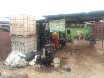 a Plain Ready to Build Land on Interlocked Street, Oshogun, Alapere, Ketu, Lagos, Residential Land for Sale