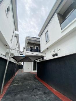 Lovely 4 Bedroom Semi Detached Duplex with Bq, Close The Chevron Toll Gate, Ikota, Lekki, Lagos, Semi-detached Duplex for Sale