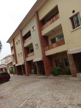 a 4 Bedroom Terrace Duplex and a Bq, Parkview, Ikoyi, Lagos, Terraced Duplex for Sale