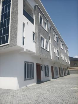 4 Bedroom Terrace Duplex, Ikate Off Freedom Way, Lekki, Lagos, Terraced Duplex for Rent