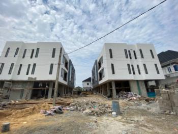 Brand New and Lavishly  Finished 2 Bedroom Flat, Agungi, Lekki, Lagos, Flat / Apartment for Sale