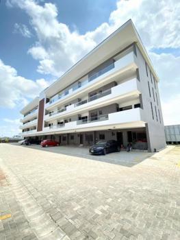 Carcass 2 Bedroom Flat, Ikate Elegushi, Lekki, Lagos, Block of Flats for Sale