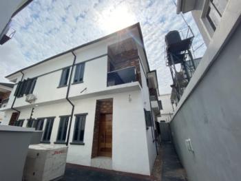 Brand New Superb 4 Bedroom Detached Duplex with Boys Quarter, Idado, Lekki, Lagos, Semi-detached Duplex for Sale