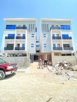 3 Bedroom Flat, Ilasan, Lekki, Lagos, Block of Flats for Sale