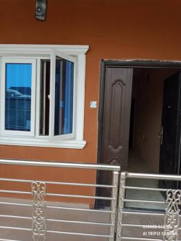 a Sharp Mini Flat in a Sharp Estate, Badore Road, Badore, Ajah, Lagos, Mini Flat for Rent