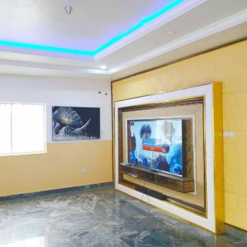 4 Bedrooms Duplex & a Boysquarter in a Secure Estate, Golf Estate Peter Odili Road, Port Harcourt, Rivers, Semi-detached Duplex for Sale