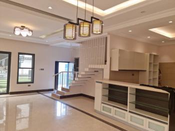 Luxury 4 Bedroom Terrace Duplex with Bq, Pay & Pack in, Oniru, Victoria Island Extension, Victoria Island (vi), Lagos, Terraced Duplex for Sale