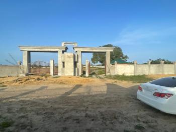 Service Plots, Igando Area, Before Eleko Junction, Bogije, Bogije, Ibeju Lekki, Lagos, Residential Land for Sale