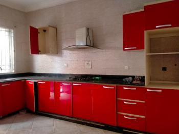 Lovely 4 Bedroom Detached Duplex, Agungi, Lekki, Lagos, Semi-detached Duplex for Rent