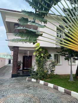 4 Bedroom Detached House, Victoria Garden City Off, Lekki Expressway, Lekki, Lagos, Detached Duplex for Sale