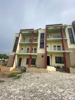 Lets Deal, Asokoro Extension, Guzape District, Abuja, Terraced Duplex for Sale