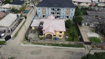 a Residential Building, Sangotedo, Ajah, Lagos, Block of Flats for Sale