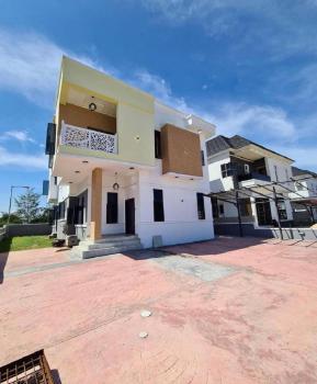 Luscious 5 Bedrooms Detached Duplex with Bq, Megamound Estate, Lekki, Lagos, Detached Duplex for Sale