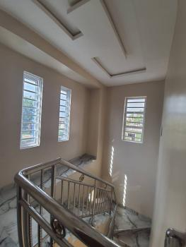 Spacious 3 Bedrooms Duplex (all Room En-suite), Ogba, Ikeja, Lagos, Terraced Duplex for Rent