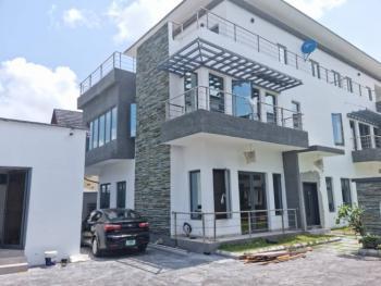 Breathtaking Luxurious 4 Bedroom Terrace Duplex with Bq, Oniru, Victoria Island (vi), Lagos, Terraced Duplex for Sale