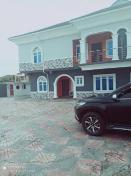 Newly Built Self Service 4 Bedroom Terrace with Bq, Lekki Phase 1, Lekki, Lagos, Terraced Duplex for Rent