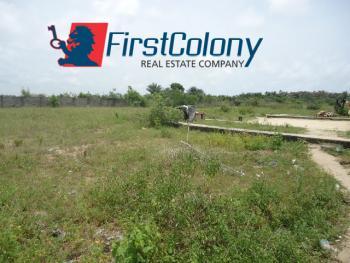 78,000sqm Fenced Land, Close to Ibeju-lekki Lga Secretariat, Along Lekki-epe Express Way, Lekki Expressway, Lekki, Lagos, Mixed-use Land for Sale